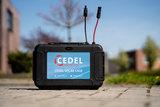 Cedel Solar Case koffer