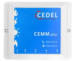 CEMM plus energieverbruiksmanager