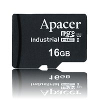 Apacer MicroSD 16 GB – Industrial