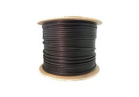 Solar Kabel - 6mm zwart