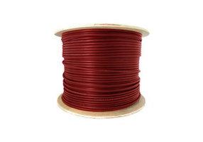 Solar Kabel - 6mm2 rood