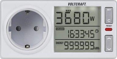 Voltcraft 4500ADVANCED energiemeter