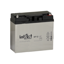 Accu Intact Block-Power BP 12-24