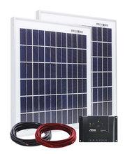 Cedel Solar Autonoom 40-17-24 Volt