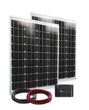 Cedel Solar Autonoom 160-65-24 Volt