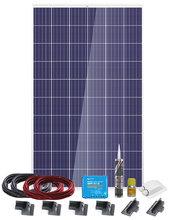 Cedel Solar Recreatie Pakket 275