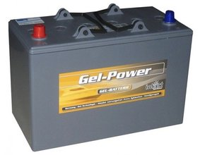 Accu Intact Gel-Power 85