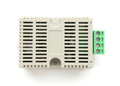 Modbus (RS485) Temperatuursensor